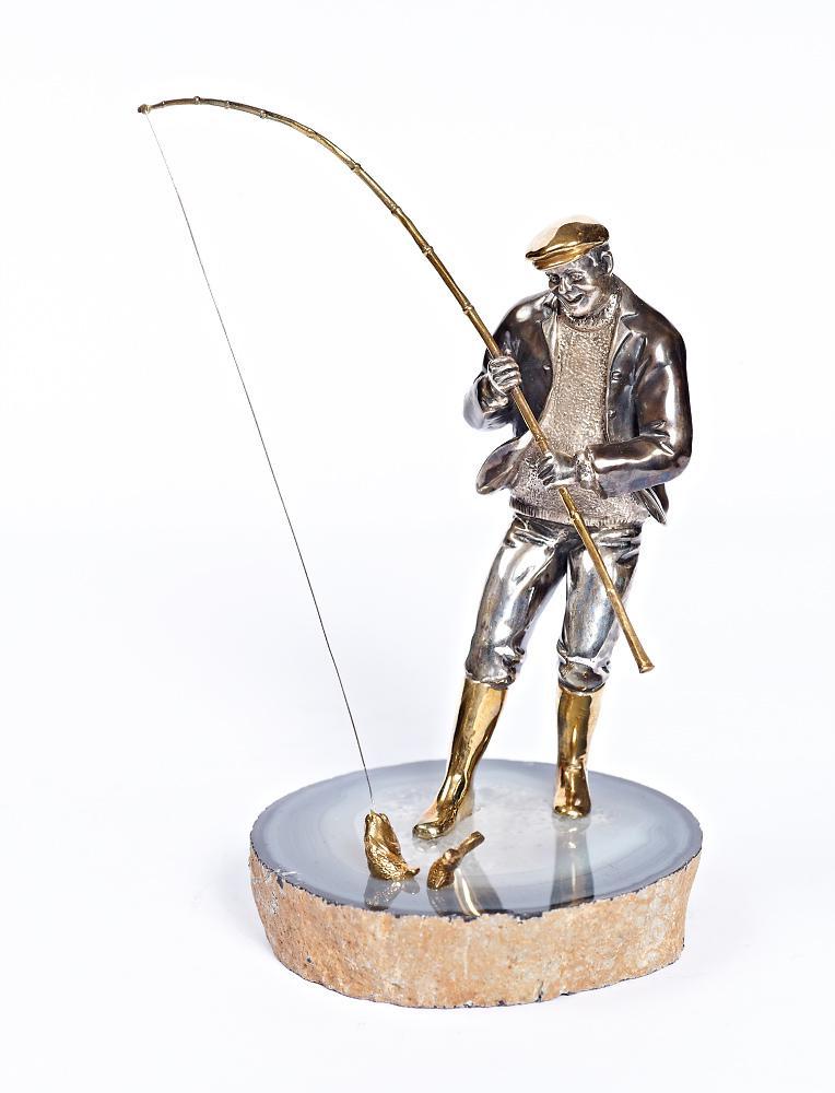 купить подарок охотнику и рыболову